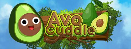 《AvoCuddle》英文免安装版
