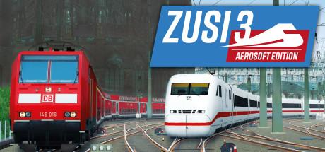 《ZUSI 3》英文免安装版