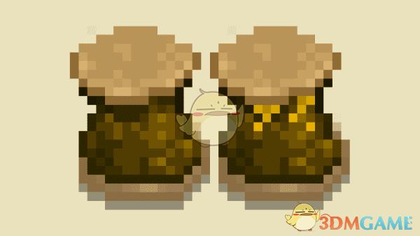 《星露谷物语》写实的蜂巢MOD