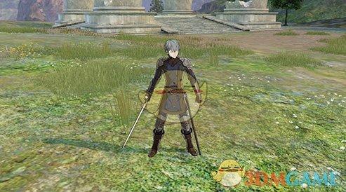 《火焰纹章:风花雪月》剑客兵种说明