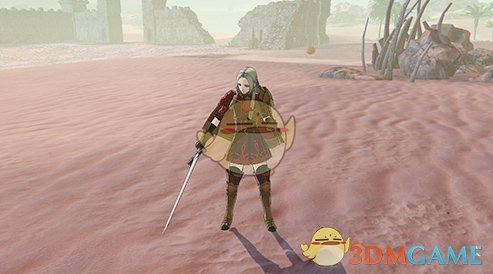 《火焰纹章:风花雪月》领主兵种说明