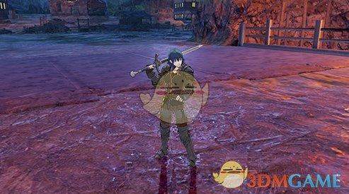 《火焰纹章:风花雪月》佣兵兵种说明