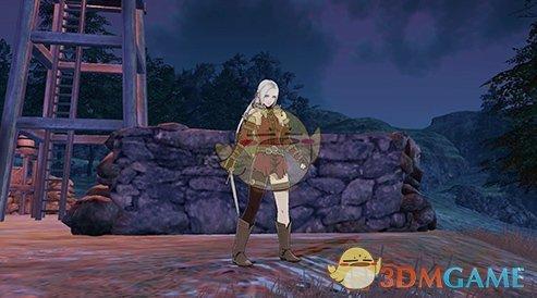 《火焰纹章:风花雪月》盗贼兵种说明