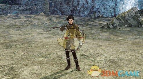 《火焰纹章:风花雪月》弓箭手兵种说明