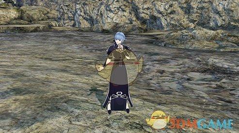 《火焰纹章:风花雪月》术师兵种说明
