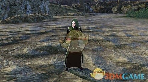 《火焰纹章:风花雪月》暗术师兵种说明