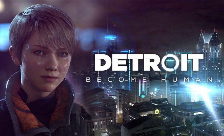 《底特律:变人》开发商:视频通关实际上有利于游戏的销量