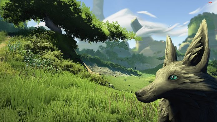 狼的冒险物语!黑马游戏《失落余烬》E3大展最新演示