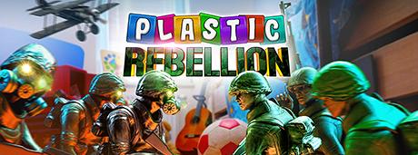 《塑料叛乱》英文免安装版