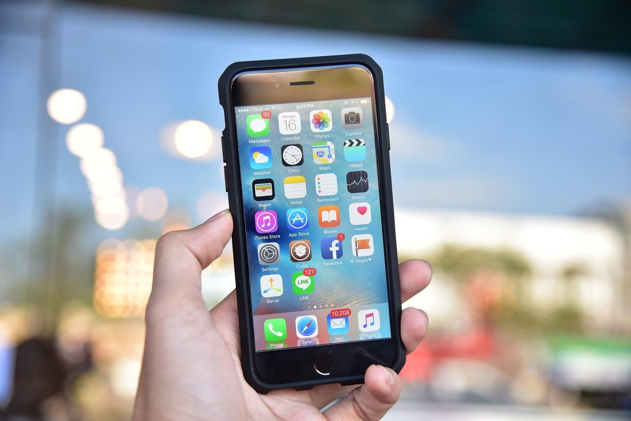iPhone 6手机停产 苹果首款大屏机五年狂卖2.5亿部