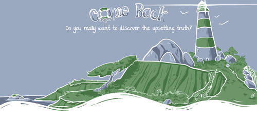 《回来:第一章》英文免安装版