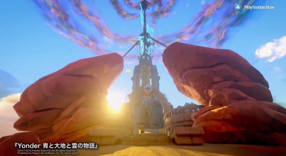 火箭联盟加入!索尼互娱PS Now7月新追加4款好玩游戏