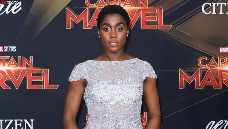"""""""007""""将变成黑人女性?外网已经炸了 媒体众说纷纭"""