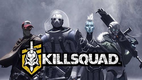 《Killsquad》简体中文免安装版