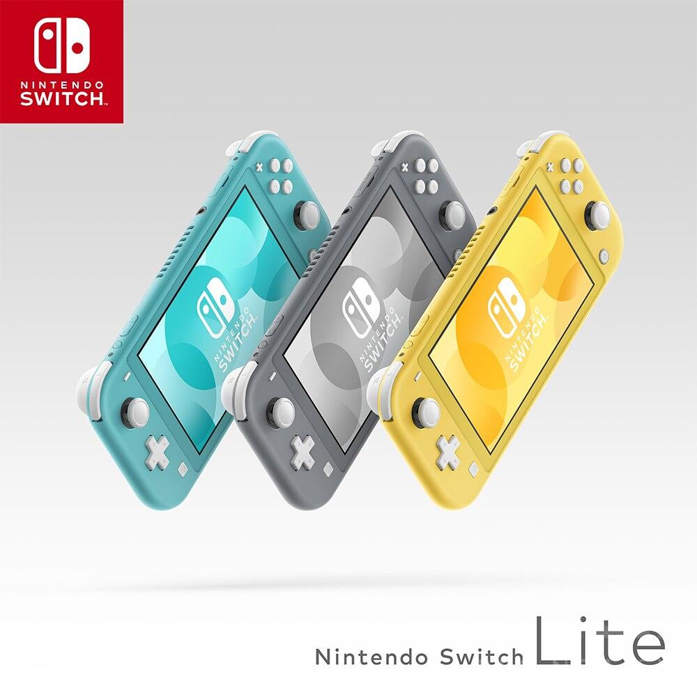你是出于什么目的准备购买Switch Lite?