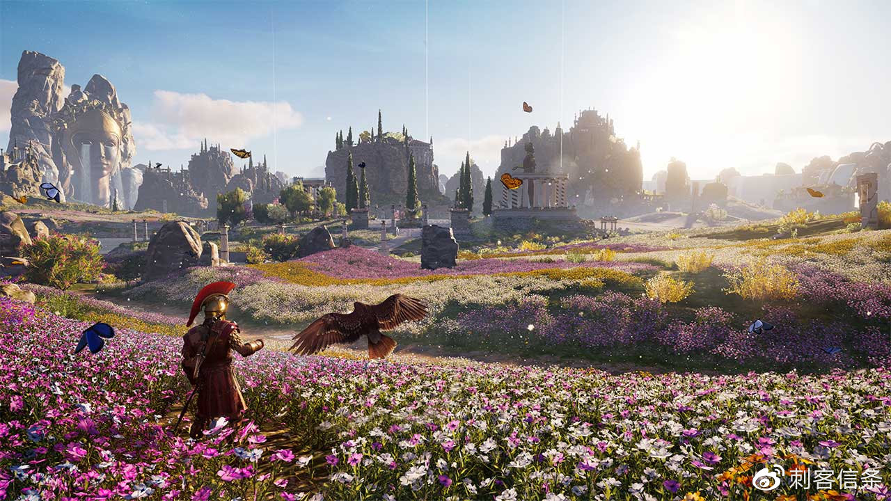《刺客信条:奥德赛》亚特兰蒂斯的命运终章将上线 开发者讲述DLC制作历程