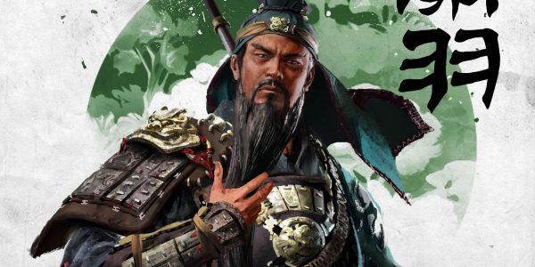 《全面战争:三国》1.1.1 BETA补丁更新 关羽、张飞不会背叛刘备
