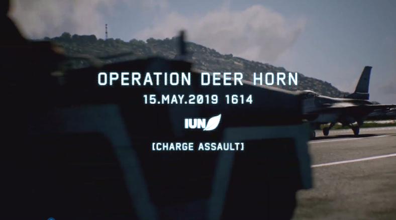 《皇牌空战7》公布新DLC预告片 将于今年秋季发售