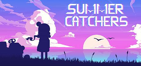《夏日追逐者》繁体中文免安装版