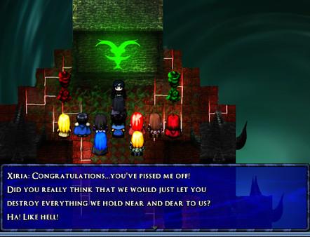 《暗之领主纪元:狂想曲的冲突》玩家评价汇总
