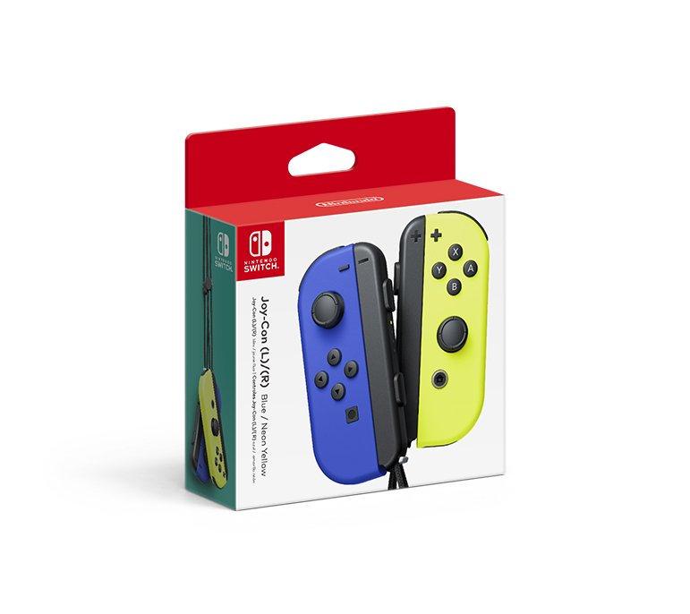 任天堂宣布推出Switch升级版 8月1日上市