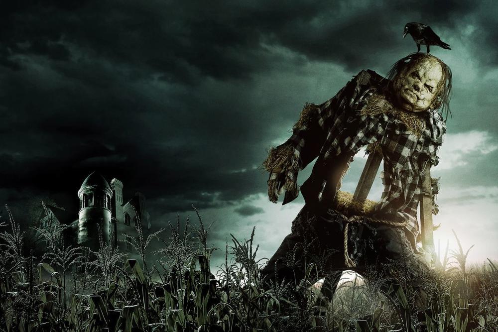恐怖片《在黑暗中讲述的鬼故事》曝全新中字预告