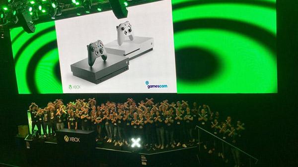 微软公布2019年科隆展计划 没有发布会、Inside Xbox直播节目回归
