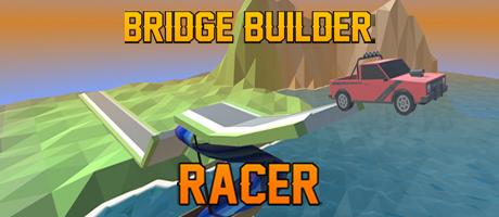 《桥梁建设者赛车》英文免安装版