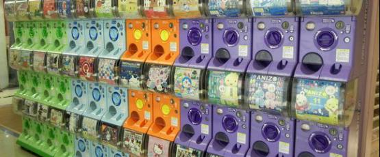手游崛起见证者 日式扭蛋类游戏的潮起潮落