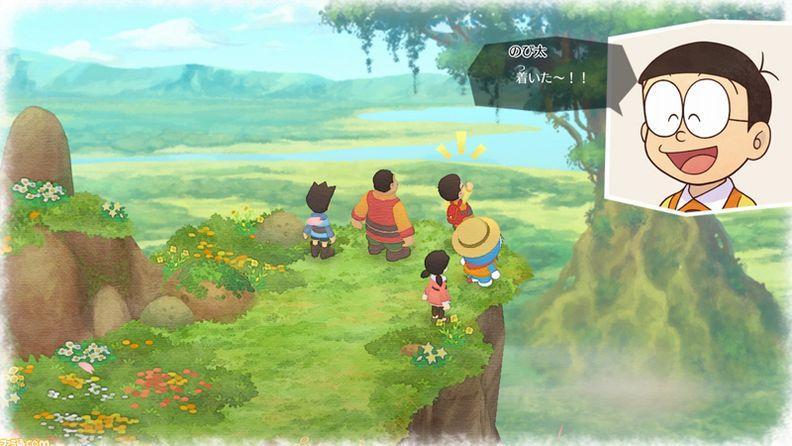 《哆啦A梦:牧场物语》将推出PC中文实体版 与Steam同步发售