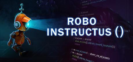 《机器人指令》简体中文免安装版