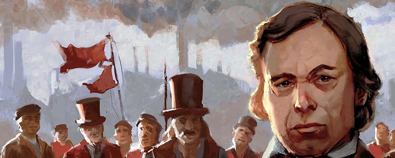 《纪元1800》怎么占领无人岛
