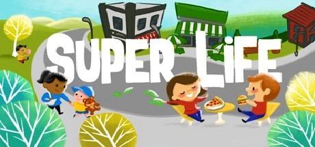 《超级生活(RPG)》英文免安装版