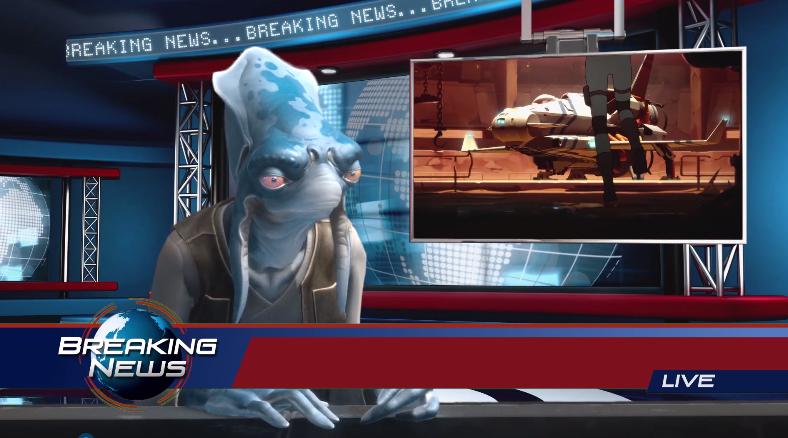 《勇闯银河系:不法之徒》发售日期公布 登陆Epic平台