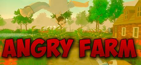 《愤怒的农场》英文免安装版