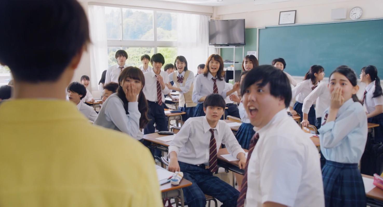 平凡少女桥本环奈 《午夜0时的吻》真人电影PV首弹 第3张