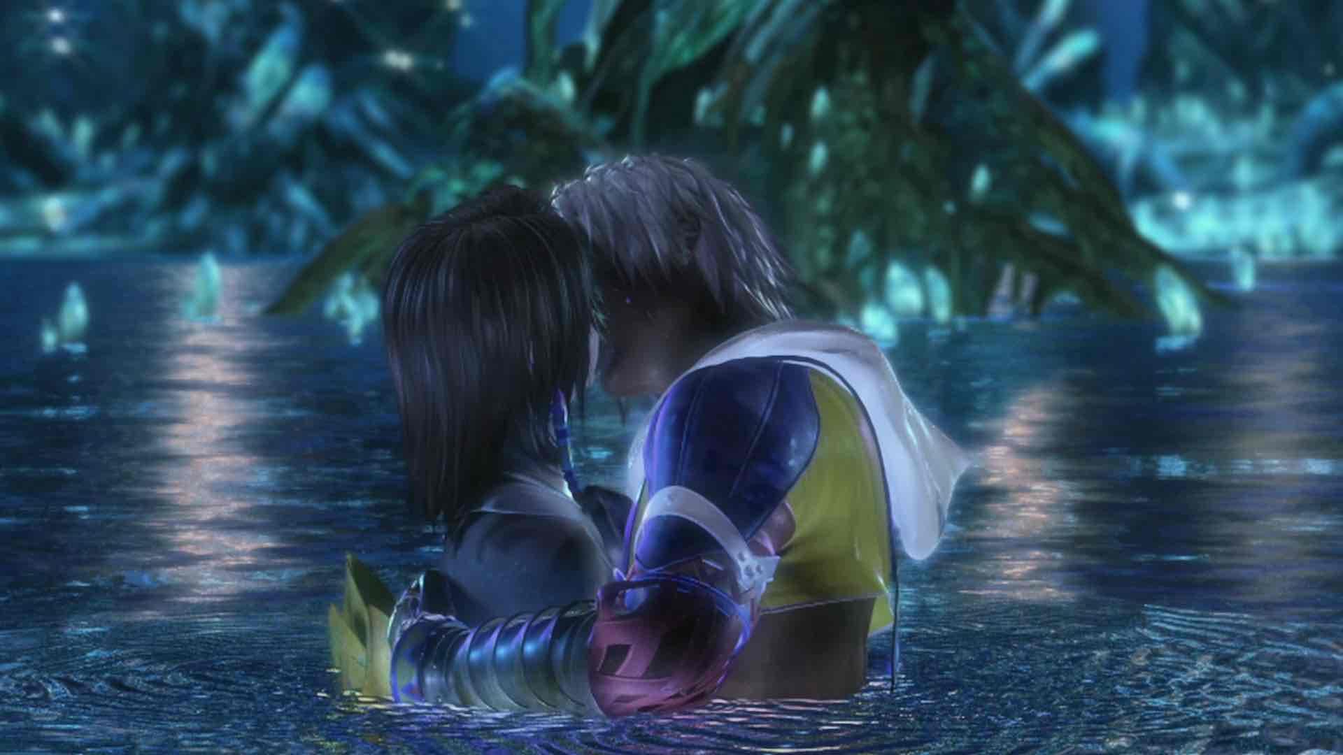游戏历史上的今天:《最终幻想10》在日本发售