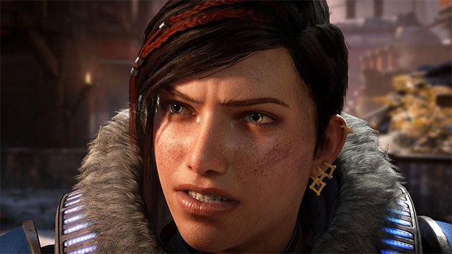 《战争机器5》多个模式支持PC与Xbox One跨平台互联