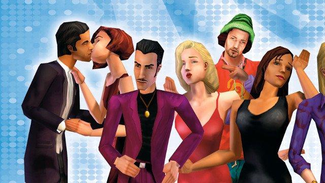 《模拟人生》LGBTQ婚恋关系早在1998年就有策划