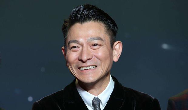 刘德华:很想演《流浪地球2》 真的很喜欢刘老师