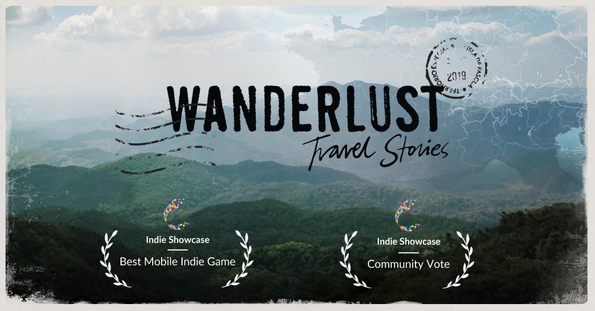 前CDPR员工成立新工作室 8月推出 《Wanderlust》