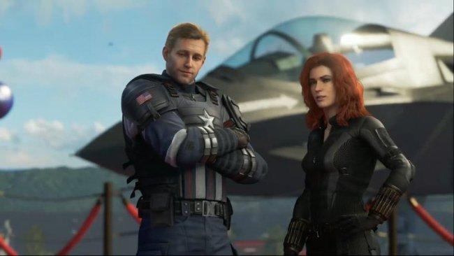 《漫威复仇者联盟》特别版将附赠美国队长手办