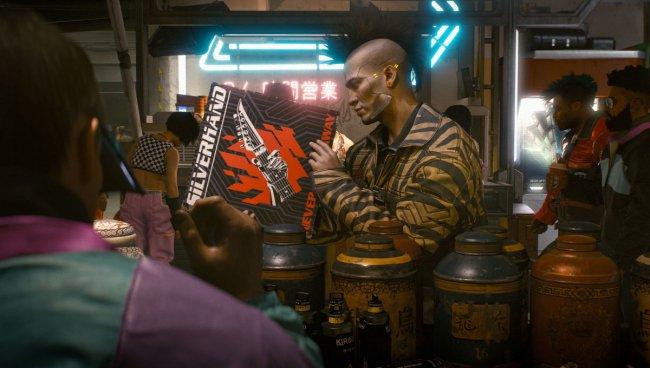 育碧高管:《赛博朋克2077》选择的档期让我松了口气
