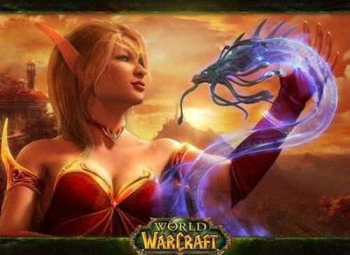 对于MMORPG游戏,你有什么回忆和看法?