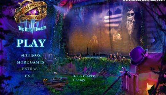 《神秘传说10:银幕惊魂》英文免安装版