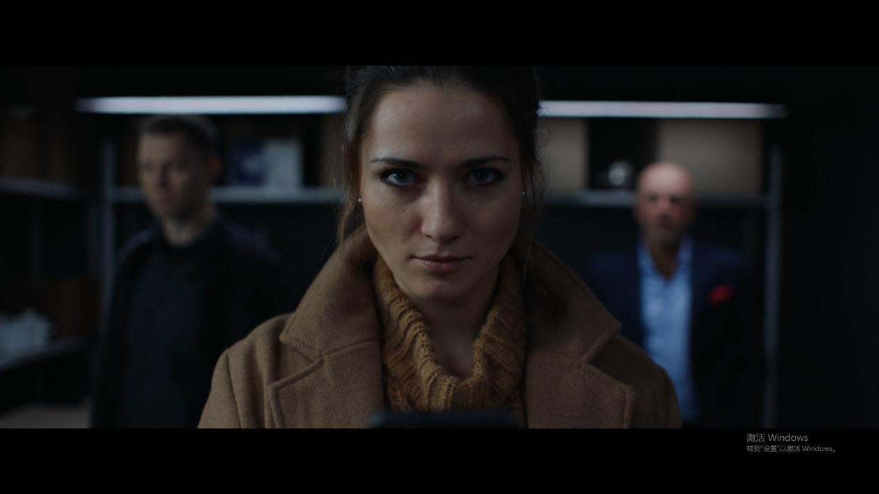 《她看到红色》评测:一部实验性的短片
