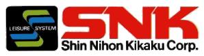 游戏历史上的今天:SNK正式成立