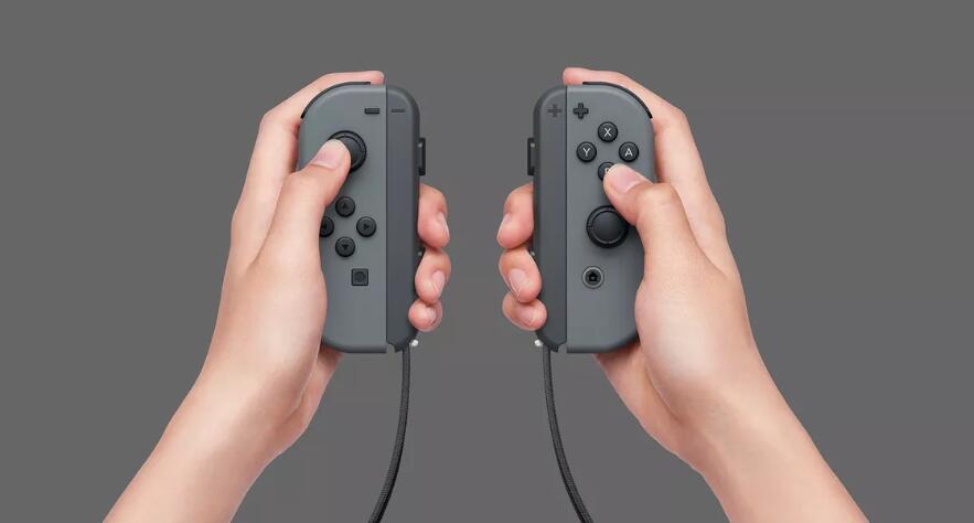 任天堂首次回应Switch手柄摇杆漂移:有问题找客服