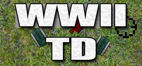 《二战:塔防》英文免安装版