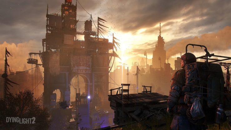 《消逝的光芒2》26分钟新试玩 在开放世界跑酷战斗